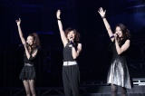 『Hello! Project COUNTDOWN PARTY 2013 〜 GOOD BYE & HELLO! 〜』に出演した太陽とシスコムーン
