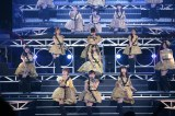 『Hello! Project COUNTDOWN PARTY 2013 〜 GOOD BYE & HELLO! 〜』に出演したドリームモーニング娘。