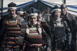 現代にも通じる物語としてこれまでの戦国もののイメージを一新できるか? 大河ドラマ『軍師官兵衛』(写真は1月12日放送、第2話より)(C)NHK