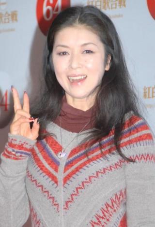 『第64回NHK紅白歌合戦』で壇蜜との