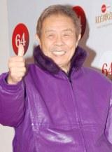 最後の紅白…『第64回NHK紅白歌合戦』のリハーサルを行った北島三郎 (C)ORICON NewS inc.