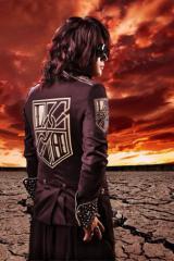 『第64回NHK紅白歌合戦』に初出場したLinked HorizonのRevo