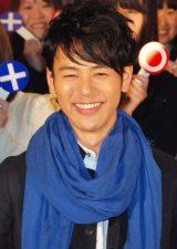 映画『ジャッジ!』の新成人限定試写会イベントに出席した妻夫木聡 (C)ORICON NewS inc.