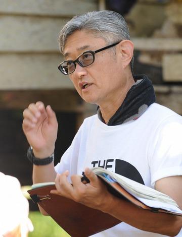 14年間続いた『トリック』終焉に、「一生忘れられない作品」と愛執を明かす堤幸彦監督。