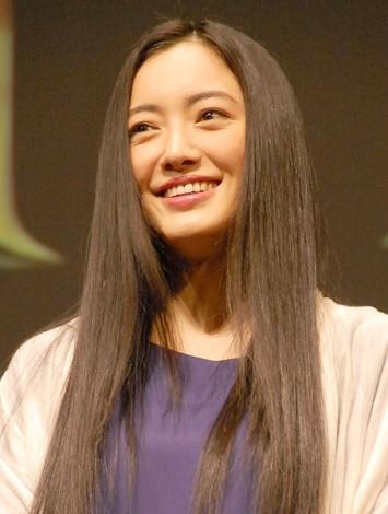 オールナイトイベント『オールナイTRICK』に出席した仲間由紀恵 (C)ORICON NewS inc.
