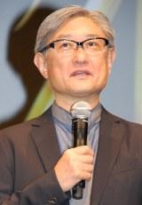 オールナイトイベント『オールナイTRICK』に出席した堤幸彦監督 (C)ORICON NewS inc.