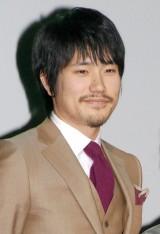 大ファンの作品『BUDDHA2 手塚治虫のブッダ−終わりなき旅−』で声優に挑戦した松山ケンイチ (C)ORICON NewS inc.
