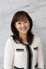 第1子妊娠を報告した増田みのりアナウンサー