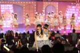 『HKT48九州7県ツアー〜可愛い子には旅をさせよ〜』初日公演(C)AKS