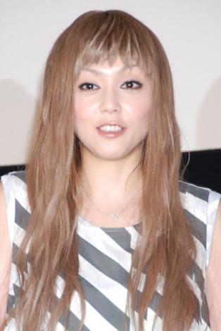 サムネイル 離婚を発表したPUFFY・吉村由美 (C)ORICON NewS inc.