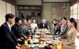 """中井貴一、柳葉敏郎、樋口可南子らが家族を熱演。脚本家・山田太一が""""東日本大震災""""をテーマに書き下ろしたドラマスペシャル『時は立ちどまらない』2月22日放送(C)テレビ朝日"""
