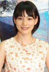 自身のブログでハタチの着物姿を披露した能年玲奈 (C)ORICON NewS inc.