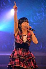 『博多レジェンド公演』特別バージョンを行ったHKT48の指原莉乃 (C)ORICON NewS inc.