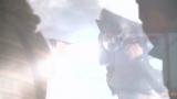 【CM場面カット】シャドーボクシングするロビンマスク