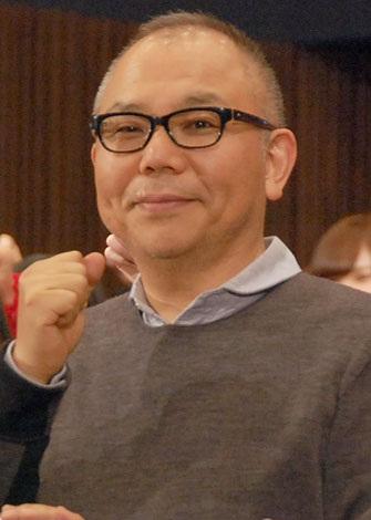 八乙女光をべた褒めした犬童一心監督 (C)ORICON NewS inc.