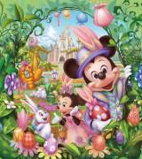 新イースターイベント「ディズニー・イースター」を開催(c)Disney