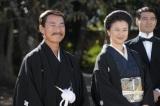 柳葉敏郎、辛亥革命を支援した日本人を熱演