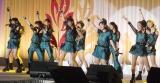 ソチ五輪公式応援ソングを披露したモーニング娘。'14 (C)ORICON NewS inc.