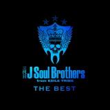 初のベストアルバム『THE BEST』
