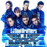 4枚目のオリジナルアルバム『BLUE IMPACT』