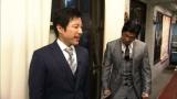 すっちーの「すち沢直樹」と安田大サーカスの団長の「大和田常務」が激突(C)ABC
