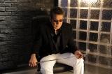 東田社長になりきり、「ワシの金返せ!」と啖呵を切って現れる宇梶剛士=1月20日放送、ABC『ごきげん!ブランニュ』(C)ABC