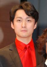 映画『偉大なる、しゅららぼん』完成披露試写会に出席した渡辺大 (C)ORICON NewS inc.