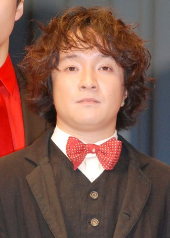 映画『偉大なる、しゅららぼん』完成披露試写会に出席した濱田岳 (C)ORICON NewS inc.