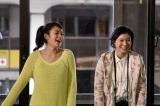 HYの新曲「会いたい」を題材にしたショートムービーに出演した筧美和子と松岡茉優