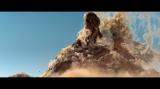 超大型巨人現る! 『進撃の巨人』×「スバル フォレスター」コラボCM「FORESTER進撃」篇 カット画像(C)諫山創/講談社