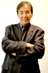 『第56回グラミー賞』で「最優秀レゲエ・アルバム」にノミネートされた元外交官で音楽プロデューサーの阿曽沼和彦氏