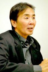 阿曽沼和彦氏