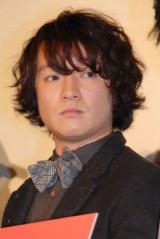 濱田岳=映画『永遠の0』大ヒット舞台あいさつ