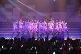 波乱の幕開け…195位にランクインした「Beginner」=『AKB48リクエストアワー セットリストベスト200 2014』初日公演 (C)AKS