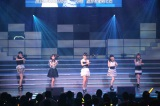 『AKB48リクエストアワー セットリストベスト200 2014』初日公演の模様 (C)AKS