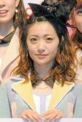 AKB48「チーム8」発足のサプライズをネタバレしてしまった大島優子