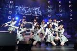 163位は「Suger Rush」=『AKB48リクエストアワー セットリストベスト200 2014』2日目公演 (C)AKS