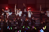 『AKB48リクエストアワー セットリストベスト200 2014』の3日目公演の様子 (C)AKS