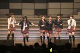 『AKB48リクエストアワー セットリストベスト200 2014』の3日目公演の様子 (AKS)
