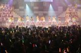 165位は「僕のYELL」=『AKB48リクエストアワー セットリストベスト200 2014』2日目公演 (C)AKS
