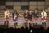 『AKB48リクエストアワー セットリストベスト200 2014』の3日目公演の様子(C)AKS