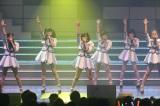 145位「ここにだって天使はいる」=『AKB48リクエストアワーセットリストベスト200 2014』3日目(C)AKS