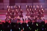 144位「片想いFinally」=『AKB48リクエストアワーセットリストベスト200 2014』3日目(C)AKS
