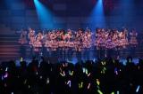 143位「正義の味方じゃないヒーロー」=『AKB48リクエストアワーセットリストベスト200 2014』3日目(C)AKS