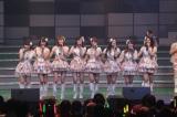 142位「草原の奇跡」=『AKB48リクエストアワーセットリストベスト200 2014』3日目(C)AKS