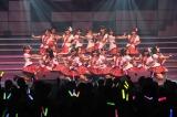 141位「キスまでカウントダウン」=『AKB48リクエストアワーセットリストベスト200 2014』3日目(C)AKS