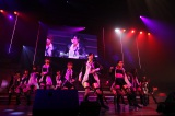 前回16位だったAKB48のミリオンヒット曲「UZA」が124位など、波乱の展開に(C)AKS