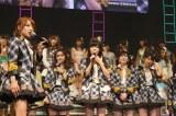 2月24日に「大組閣祭り」が行われるAKB48グループ(左から)高橋みなみ、大島優子、指原莉乃、渡辺麻友、柏木由紀(C)AKS