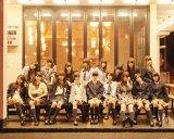 レギュラー番組で8thシングルの選抜メンバーを発表した乃木坂46