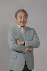 4月1日よりテレビ朝日系『ワイド!スクランブル』新MCとして24年ぶりにキャスター復帰する橋本大二郎氏(C)テレビ朝日